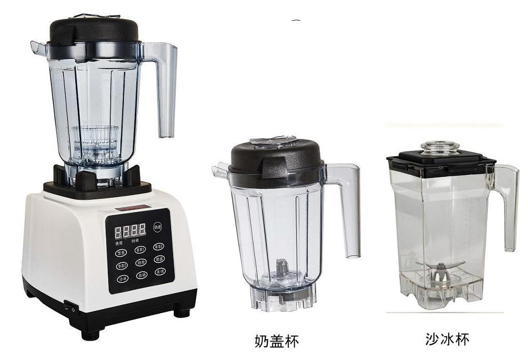 FTD-30DC EXTRACT TEA MACHINE